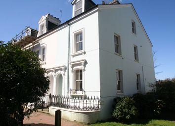 Thumbnail 1 bed flat to rent in Belgrove, Tunbridge Wells