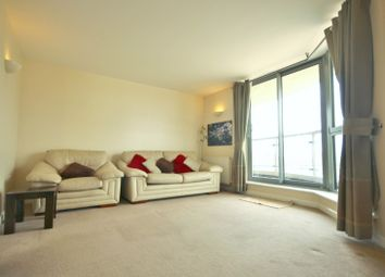 Thumbnail 1 bed flat to rent in Maxim Towers, Mercury Gardens, Romford