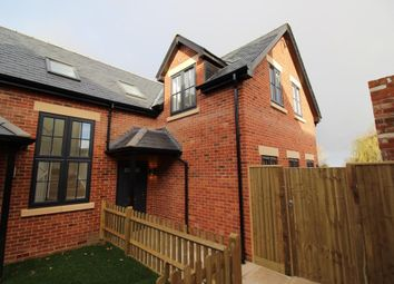Thumbnail 3 bed end terrace house for sale in Armour Road, Tilehurst, Reading