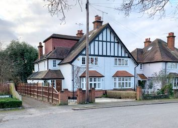 4 bed semi-detached house for sale in Vale Road, Claygate, Esher KT10