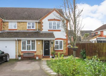 4 bed semi-detached house for sale in Collingwood, Farnborough GU14