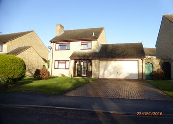 3 bed detached house to rent in Meade King Grove, Woodmancote, Cheltenham GL52
