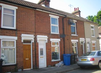 Thumbnail 3 bed property to rent in Shelley Street, Ipswich