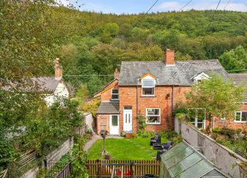 Thumbnail 3 bedroom property for sale in Mill Green, Knighton