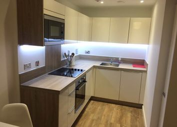 Thumbnail 1 bed flat to rent in 1 Elmira Street, London