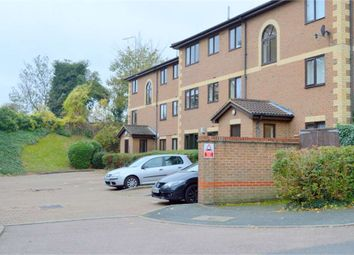 Thumbnail 1 bed flat to rent in Winston Close, Greenhithe, Kent