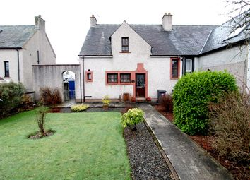 3 bed semi-detached house for sale in 10 Perceval Road South, Isle Of Lewis HS1