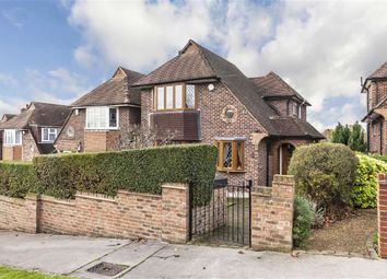 Thumbnail 4 bed property for sale in Christian Fields, London