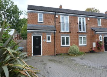 Thumbnail 3 bed property for sale in Old Stafford Road, Cross Green, Wolverhampton
