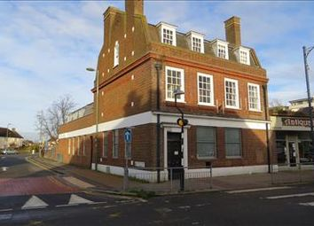 Thumbnail Retail premises to let in 157 Station Road, Addlestone, Surrey
