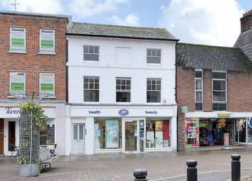 Thumbnail 1 bed flat to rent in High Street, Andover
