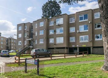 Thumbnail 2 bed flat for sale in Rawdon Drive, Hoddesdon, Hertfordshire
