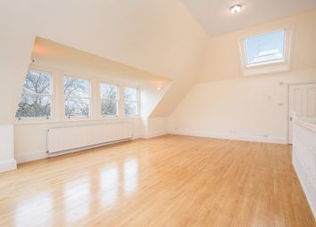 Thumbnail 4 bedroom flat to rent in Belsize Grove, London
