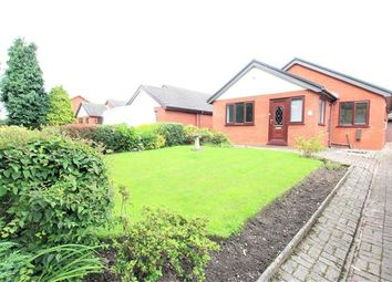Thumbnail 2 bed detached bungalow to rent in Wateringpool Lane, Lostock Hall, Preston