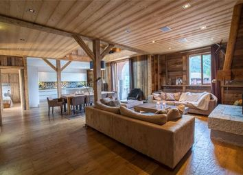 Thumbnail 5 bed property for sale in Apartment Cham 360, Chamonix, France