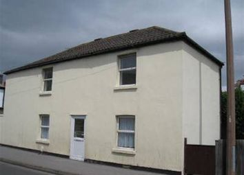 Thumbnail 1 bed flat to rent in Aldwick Road, Aldwick, Bognor Regis