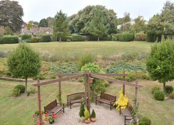 Thumbnail 1 bed flat for sale in St Andrews Road, Bridport, Dorset