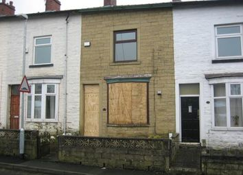 Thumbnail 2 bed terraced house for sale in Castle Street, Nelson, Lancashire