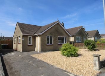 Thumbnail 3 bed detached bungalow to rent in The Tinings, Chippenham