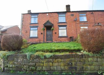 Thumbnail 3 bed cottage for sale in St. Annes Vale, Brown Edge, Stoke-On-Trent
