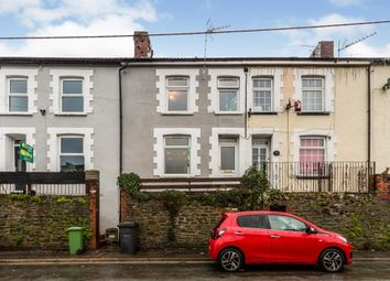2 bed terraced house for sale in Tymawr Terrace, Pontypridd CF37