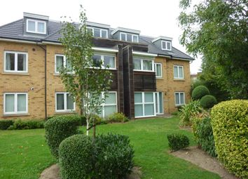 Thumbnail 2 bed flat to rent in Hercies Road, Uxbridge