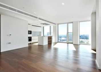 Thumbnail 2 bed flat to rent in South Bank Tower, 55 Upper Ground, London