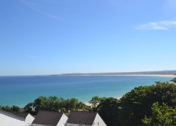 5 bed detached house for sale in Parc Owles, Carbis Bay, St. Ives TR26