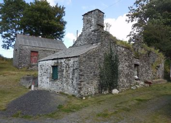Thumbnail 2 bed cottage for sale in Llanrhystud, Ceredigion