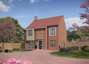 Thumbnail 5 bed detached house for sale in Plot 62, Greenacres, Bishop's Cleeve
