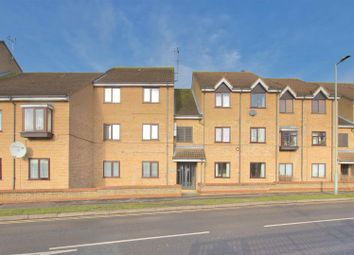 Thumbnail 1 bed flat for sale in Lion Court, Studio Way, Borehamwood