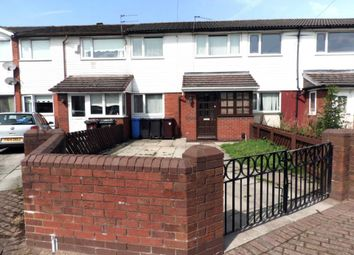 2 bed terraced house to rent in Bridge View Drive, Kirkby, Liverpool L33