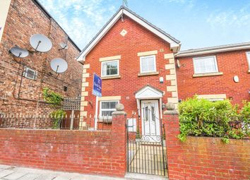 Thumbnail 3 bed terraced house for sale in Warrington Road, Prescot