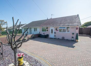 Thumbnail 2 bed bungalow for sale in Mill Lane, Sheperdswell