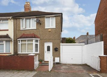 Thumbnail 3 bed terraced house for sale in Bilston Street, Newport