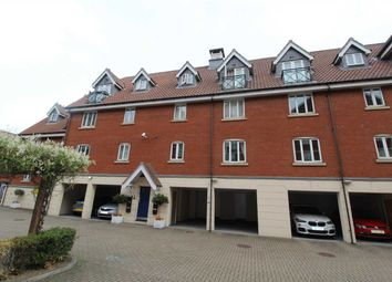 Thumbnail 1 bed flat for sale in Neptune Square, Ipswich