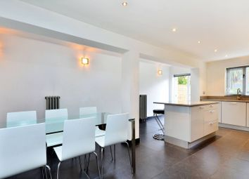 Thumbnail 3 bed property to rent in Fraser Street, Chiswick