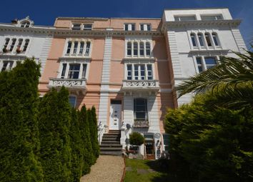 Thumbnail 2 bed flat for sale in Manilla Crescent, Weston-Super-Mare