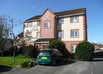 Thumbnail 2 bed flat to rent in Larkfield Park, Chepstow