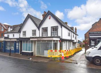 3 bed end terrace house for sale in High Street, Wadhurst, East Sussex TN5