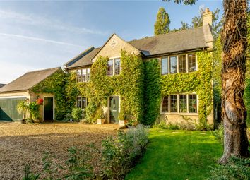 Mulberry Gardens, Peterborough PE4. 4 bed detached house for sale