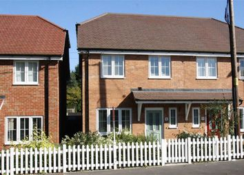 Thumbnail 3 bed semi-detached house for sale in Liphook Road, Lindford, Hampshire