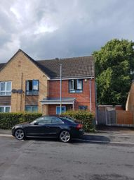 Thumbnail 3 bed semi-detached house to rent in Brocksby Chase, Bolton