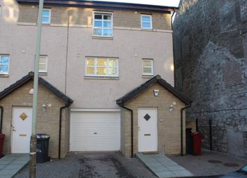 Thumbnail 4 bed town house to rent in Mulligan Court, Camperdown Street, Lochee, Dundee