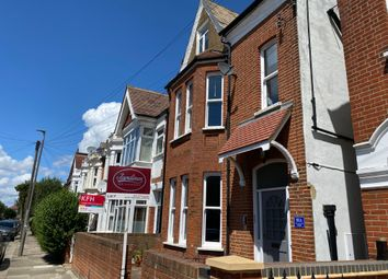 Thumbnail 1 bed flat to rent in Lucien Road, Tooting
