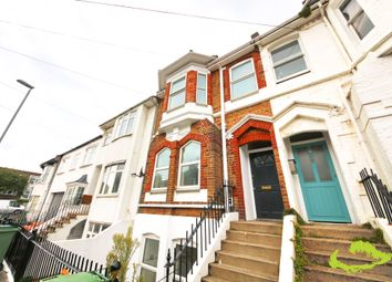 Thumbnail 7 bed terraced house to rent in Rugby Place, Brighton