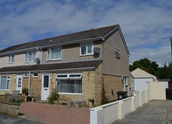 Thumbnail 4 bed property for sale in Brangwyn Square, Worle, Weston Super Mare