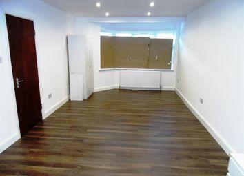 1 bed maisonette to rent in Wyvenhoe Road, Harrow HA2