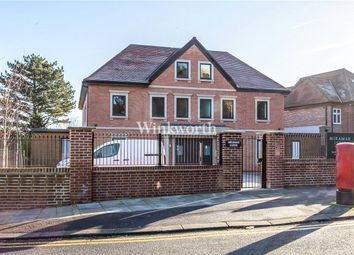 Thumbnail 3 bed flat to rent in Miramar Lodge, 28 Tenterden Grove, London