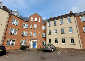 Thumbnail 2 bed flat to rent in Peoples Place, Banbury, Oxon